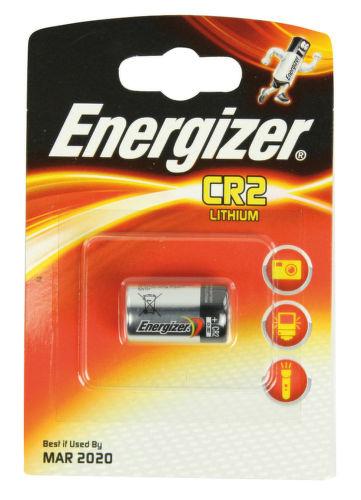 ENERGIZER E2 CR2