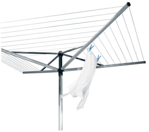 BRABANTIA 310805 Topspinner, sušiak prádla 60m