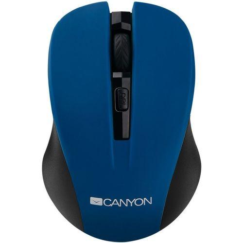 Canyon CNE-CMSW1BL (modrá)