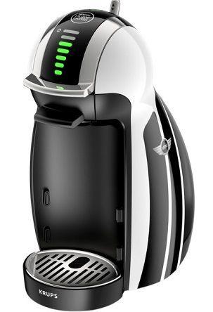 17bbc3971 Krups Nescafé Dolce Gusto Genio Mini 2 KP161MCE kapsulové espresso ...
