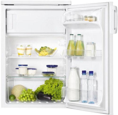 ZANUSSI ZRG15805WA, kombinovaná chladnička