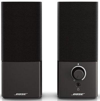 Bose Companion 2 series III - reprosoustava