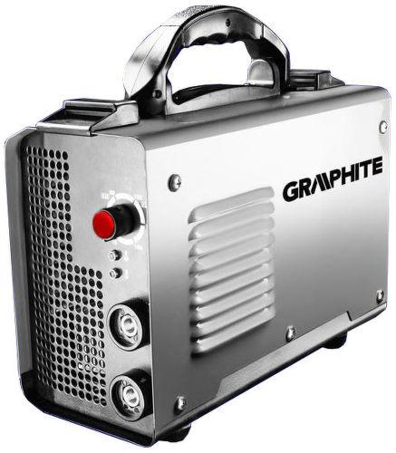 Graphite 56H810 - svářecí invertor IGBT  230V, 200A