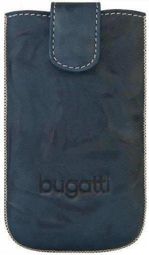 Bugatti SlimCase Leather Unique SL jeans - kožené pouzdro