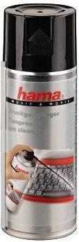 Hama 84417 84419 - stlačený vzduch, 400 ml