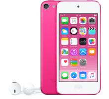 Apple iPod Touch 32GB (ružový)