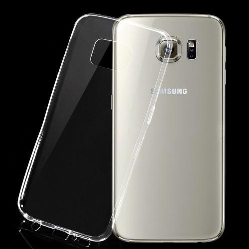 Winner púzdro Azzaro Crystal pre Samsung Galaxy S6 (transparentné)