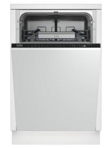 Beko DIS 28020, umývačka riadu