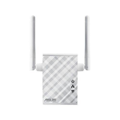 ASUS RP-N12 (new), N300 - WiFi repeater