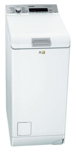 AEG L86560TL4, TL práčka