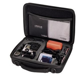 Hama 126670 pouzdro hardcase pro kamery GoPro Hero 3/4