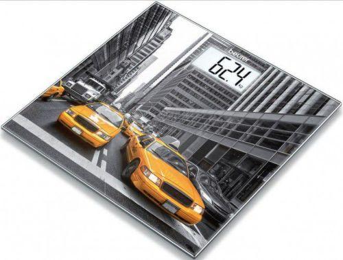 BEURER GS203 New York, Osobná váha