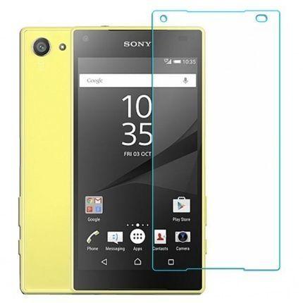 SBS ochranné tvrdené sklo pre Sony Xperia Z5 Compact