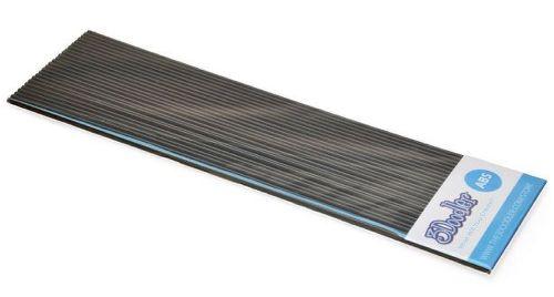 3DOODLER Single color ABS pack - Black Belt Black