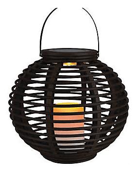 ECOLITE XDR-SLJ69 Solárne svietidlo ratan, 1x žltá LED_1