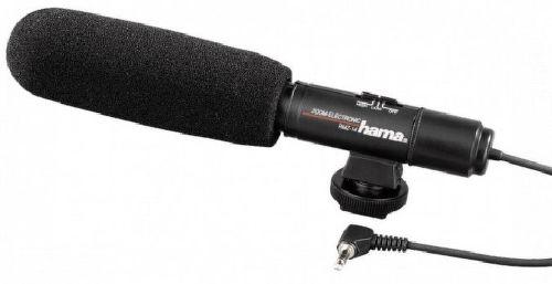 Hama RMZ-14, smerový mikrofón, stereo