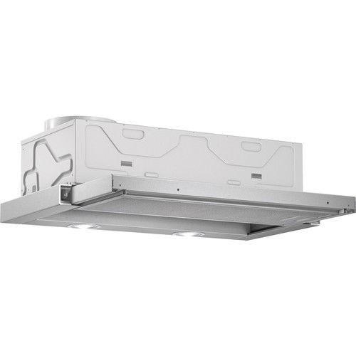 Bosch DFL064W50, výsuvný odsávač pár