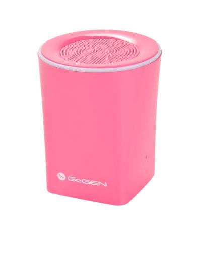 GoGen BS 074P (ružový)