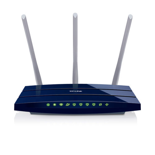 TP-Link TL-WR1043ND wifi 300Mbps Wireless LAN Router
