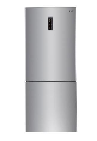 LG GBB548PZCZH, Kombinovaná chl. 70 cm