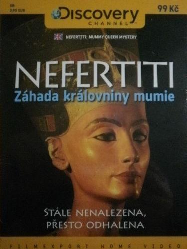 Záhada královniny mumie