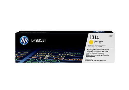 HP CF213A LaserJet cyan 131A - toner