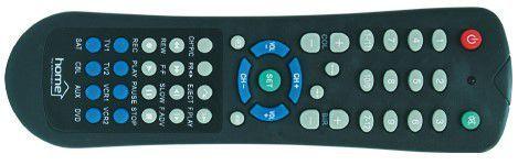 SOMOGYI URC 21 Univerzálny diaľkový ovládač