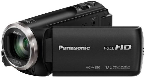 Panasonic HC-V180EP