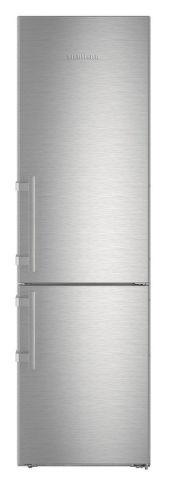 LIEBHERR CBef 4815, strieborná kombinovaná chladnička