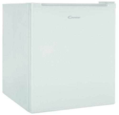 CANDY CFO 050 E - biela jednodverová chladnička