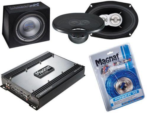 Mac Audio Edition SET 4693