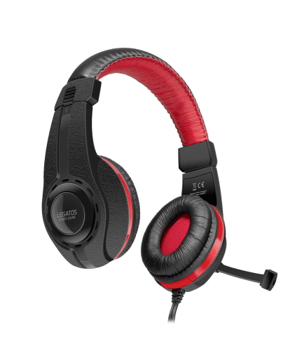 SPEEDLINK LEGATOS Stereo, Headset_001