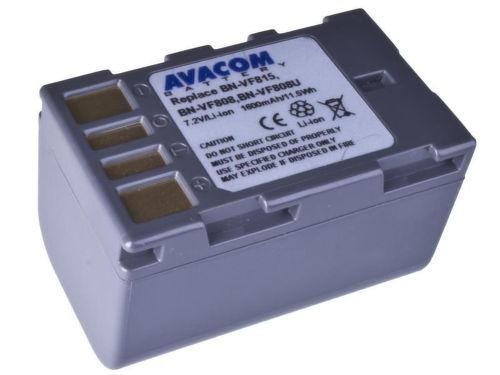 AVACOM VIJV-815-154, Batéria pre kamery