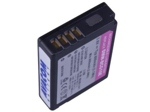 AVACOM DIPA-CG10-823N4, Batéria pre foto