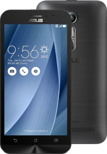 ASUS Zenfone GO GRE, Smartfón