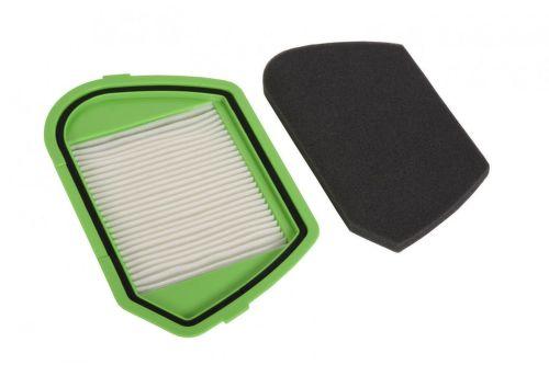 ROWENTA ZR005501, HEPA filter