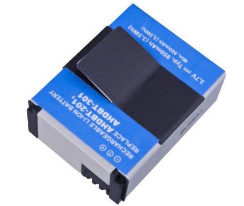 AVACOM VIGO-BT201-133N2, Batéria pre kam
