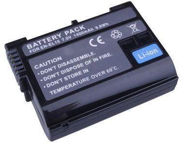 AVACOM DINI-EL15-853, Batéria pre foto
