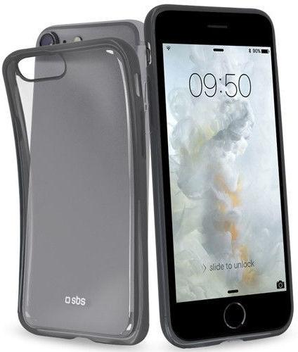 SBS pouzdro pro Apple iPhone 7, TECOVERSLIMIP7DS
