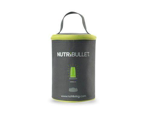 Delimano NutriBullet, taška