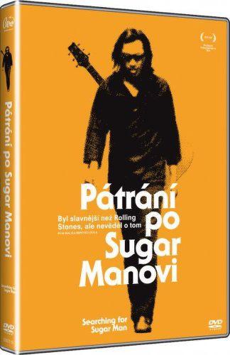 DVD Patrani po Sugar_1