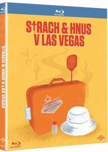 DVD Strach a hnus v Las Vegas_1