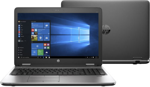 HP ProBook 650 G2 15., Notebook