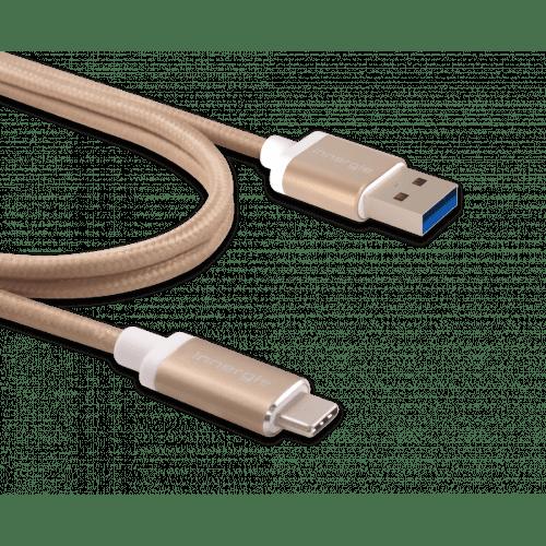 INNERGIE USB-C t/ USB-A GOL, Nabíjací a
