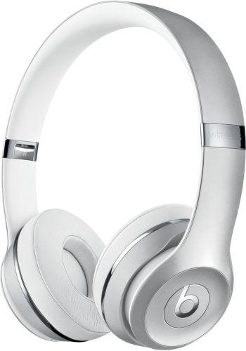 Apple Beats Solo3 (strieborné)