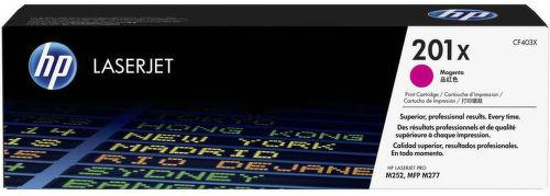 HP CF403X 201X MAG, Toner