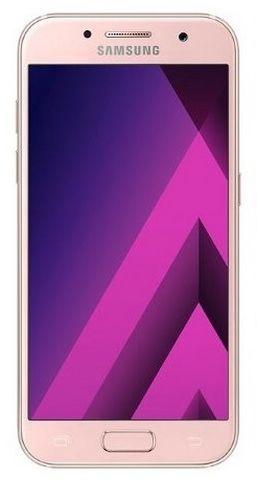 SAMSUNG Galaxy A3 2017 (2)