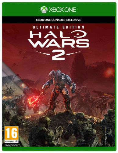 MICROSOFT Halo wars 2 UE, XBOX ONE hra