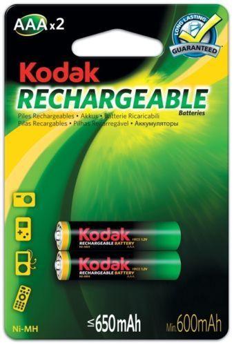 Kodak HR03 650 2ks