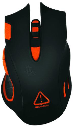 CANYON CND-SGM5N Corax, USB myš